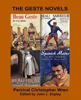The Geste Novels