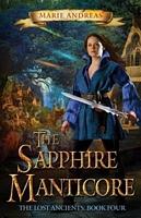 The Sapphire Manticore