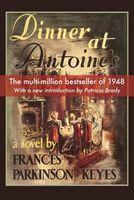 Dinner at Antoine's