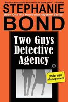 Two Guys Detective Agency