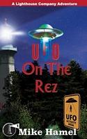 UFO on the Rez