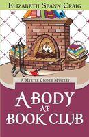 A Body at Book Club