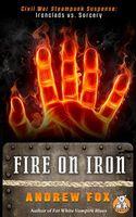 Fire on Iron
