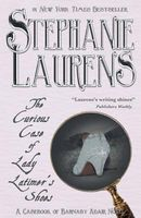 The Curious Case of Lady Latimer's Shoes