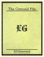 The Ostrond File