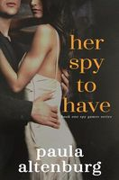 Her Spy to Have