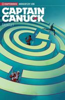 Captain Canuck Vol 02: The Gauntlet