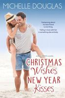 Christmas Wishes New Year Kisses