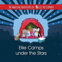 Ellie Camps Under the Stars