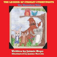 The Legend of Stanley Stinkypants