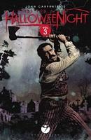 John Carpenter's Tales for a Halloween Night, Volume 3