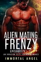 Alien Mating Frenzy