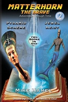 Pyramid Scheme / Jewel Heist
