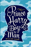 Price Harry Boy to Man