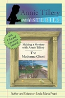 Making a Mystery with Annie Tillery