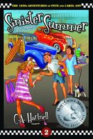 Sinister Summer: Cars, Cruisers, & Close Calls