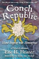 Conch Republic Island Stepping with Hemingway