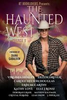 RT Booklovers: The Haunted West, Vol. 2