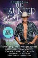 RT Booklovers: The Haunted West, Vol. 1