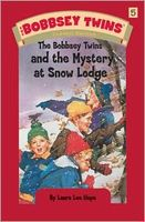 Mystery at Snow Lodge