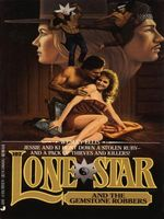 Lone Star and the Gemstone Robbers