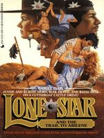 Lone Star and the Trail to Abilene