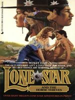 Lone Star and the Horse Thieves