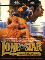 Lone Star and the Deep Water Pirates