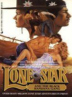 Lone Star and the Black Bandana Gang