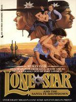 Lone Star and the Santa Fe Showdown