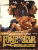 Lone Star and the Great Pilgrim Heist