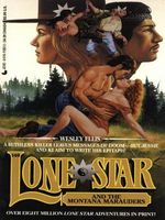 Lone Star and the Montana Marauders
