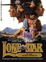 Lone Star and the Sierra Diablos