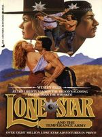 Lone Star and the Temperance Army