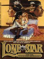 Lone Star and the Stockyard Showdown