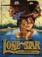 Lone Star and the Mescalero Outlaws