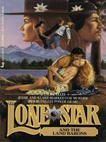 Lone Star and the Land Barons