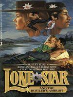 Lone Star and the Rustler's Ambush
