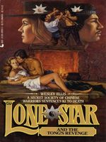 Lone Star and the Tong's Revenge