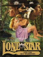 Lone Star and the Sky Warriors