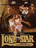 Lone Star and the Phantom Gunmen