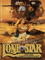 Lone Star and the James Gang's Loot
