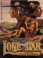 Lone Star and the Nevada Bloodbath