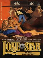 Lone Star in the Big Thicket