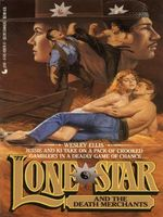 Lone Star and the Death Merchants