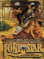 Lone Star and the Barbary Killers