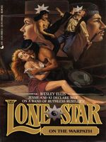 Lone Star on the Warpath