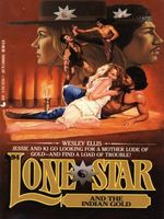 Lone Star and the Indian Gold