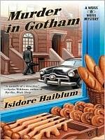 Murder in Gotham