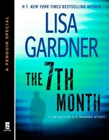 The 7th Month: A Novella